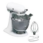 Robot KitchenAid K45 Universal 5KSM45EWH blanc