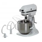 Robot KitchenAid 5KPM5EWH blanc