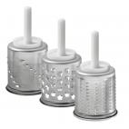 Set de cylindres supplémentaires pour KitchenAid