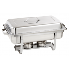 Chafing dish 1/1 GN, 100 mm profond