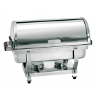Chafing dish GN 1/1 à couvercle coulissant