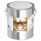 Seau de réserve Bartscher 3,2kg Gel combustible