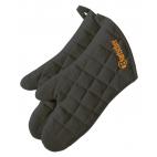 1 paire de gants de protection, Longueur 38 cm